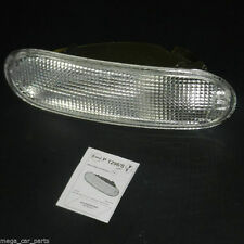 VW NEW BEETLE 98 - 05 CLEAR FRONT INDICATOR REPEATER LIGHTS N/S LEFT PASSENGER