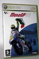 MOTO GP ' 07 GIOCO USATO IN BUONO STATO XBOX 360 THQ VERSIONE ITALIANA ML3 59288