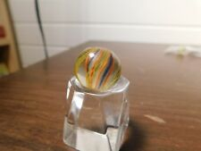 GERMAN OPEN RIBBON CAGE MARBLE