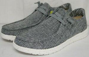 Skechers Men's Streetwear Slip On Shoes