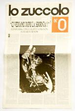 Fanzine LO ZUCCOLO n. 0