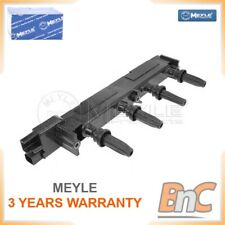 IGNITION COIL PEUGEOT CITROEN MEYLE OEM 96341314 11148850007 GENUINE HEAVY DUTY