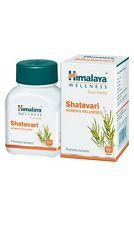Shatavari Tablets   Himalaya Pure Hierbas   Asparagus racemosus   100% Vegetariano