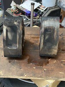 Mazda Rx-8 Rotors 'C'