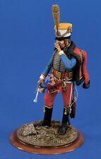 Verlinden 120mm (1/16) Trumpeter from 5th Hussar Regiment (Napoleonic era) 1511