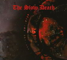 THE SLOW DEATH - Ark CD (Digipak) | Murkrat Loss Pallbearer Ahab Confrontation