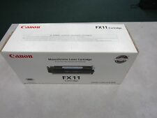 New Genuine Canon 1153B001AA FX11 Black Toner Cartridge for 810 830i