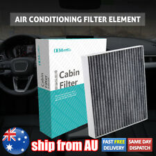 Activated Carbon Cabin Air AC Filter For Hyundai Tucson Kia Sportage 97133-D3000