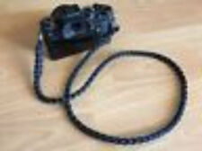 Paracord  camera strip  Braided Hand made pick 2 color for it. (37 inch)
