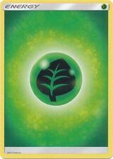 4 x Grass Energy 2017 (Sun & Moon) - Common