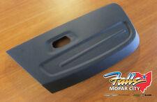 2007-2009 Dodge Nitro Power Left Side Driver Seat Shield Panel Cover MOPAR OEM