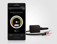 Battery-Guard für 6,12 und 24V Batterien Bluetooth Überwachung Smartphone iPhone