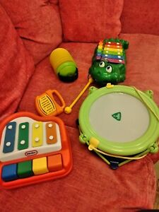 Todler Musical Toy Bundle