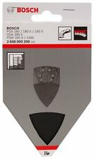Bosch LOUVRE piastra di levigatura Sanders PDA GDA Delta PSM 2608000200 3165140109499#A