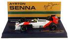Minichamps McLaren Honda MP4/4 #12 1988 World Champion - Ayrton Senna 1/43 Scale
