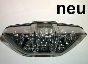 KTM 790 Duke LED Rücklicht rear light Feu arrière Fanale posteriore Luz trasera