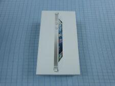 Apple Iphone 5 16GB Weiß! Frei ab Werk! Ohne Simlock! TOP ZUSTAND! OVP! #65