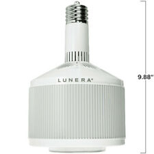 Lunera SN-V-E39-L-15KLM-850-G3 LED HID retrofit replaces 250-400W metal halide