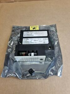 Allen-Bradley Prozessor Unit 1756-L55/A Ser.a Cat.rev.e01 + 1756-m13/A