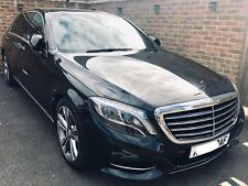2015 Mercedes S-Class S350 LWB Executive Pack with Panoramic Roof - PCO - EURO 6