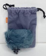 SONY ECM-HQP1 Surround Sound Microphone for Handycam DCR-PC1000 DCR-HC42