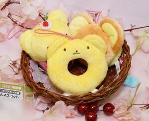 NEW Card Captor Sakura Clear Card Cerberus Sweet Mascot 3 Types Official Japan
