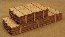 GC Laser HO Gauge NEW Kit    LUMBER LOAD   (1) 2X6X10' & (1) 2X6X16' Item 113320