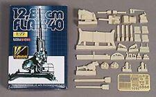 Extratech EXM7219 1/72 Resin & Photo Etch German 128mm Flak 40 Anti-aircraft Gun