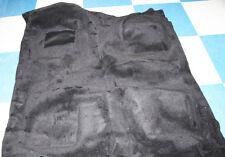 NEW Black Carpet Set Buick Skylark GM A Body Chevelle GTO Cutlass Grand Prix USA
