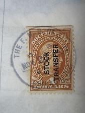 National Tea Co. New York Chicago Usa Stock Share Bond Wertpapier Aktie 1929