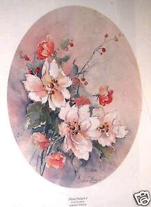 Mock, Barbara; Floral Delight 1 - floral