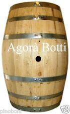 Botti/botte in CASTAGNO 100 LT Nuovissima!!!