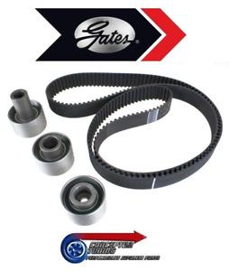 Genuine Gates Cambelt / Timing Belt Kit Pulleys - For Z32 300ZX Fairlady VG3