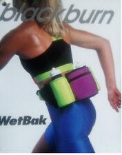 BLACKBURN Lauftasche mit Trinkflaschenhalter Handytasche Jogging