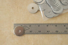 Stainless Steel FENDER Washers - #10 (3/16)  x 1-1/4
