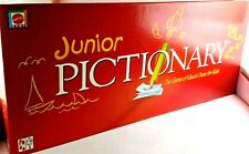 Junior Pictionary Game Quick draw for Kids Ages 7 - 12 Fun Game Xmas Gift
