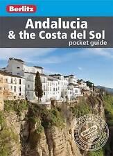 Berlitz: Andalucia & the Costa del Sol Pocket Guide (Berlitz Pocket Guides), Ber