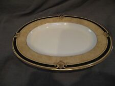 Noritake Killian - Butter Tray - New Lineage Bone China