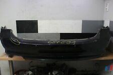Heckstoßstange Original + BMW 3er E91 Touring + Black Sapphire 475 + PDC 7202687