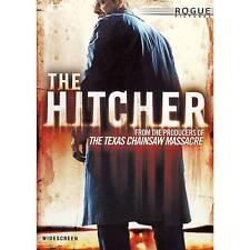 The Hitcher DVD 2007 Sean Bean