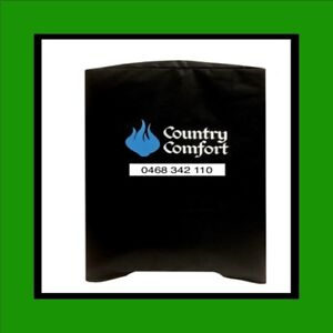 Country Comfort Portable LPG Gas Hot Water Protective PVC Cover