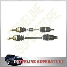 A Passenger`s  NEW CV JOINT DRIVE SHAFTS FOR SUZUKI BALENO 1.6L MANUAL 1995-2001