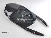 2015-2018 BMW S1000RR S1000R 100% Full Carbon TWILL Undertail Tail Cowl Fairing