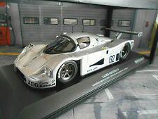 SAUBER MERCEDES BENZ Gr.C C9 C 9 Le Mans 1989 #62 Schlesser Jabo Minichamps 1:18