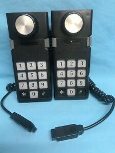 Archer Radio Shack Game Remote Controller Set of 2