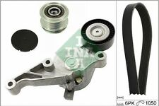 INA Drive Belt Kit Audi Ford Seat Skoda VW 529000610