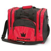 Unisexe Adulte Brunswick Crown Sac 2/Boules