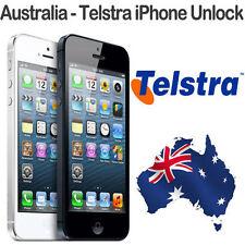 Telstra Australia iPhone Unlock Service 100