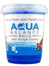 Aqua Source Aqua Balance Balls 1L, With Sludge Control.