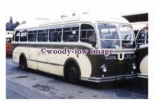 ab0134 - United Coach Bus - 224 EHN to Blackpool - photograph
